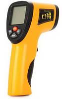 Бесконтактный термометр WALCOM HT-826 (пирометр). -50°С +550°С