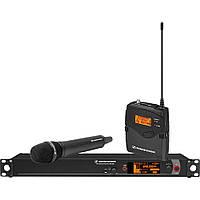 Беспроводная система Sennheiser 2000 Series Single MD865 Bw / 626 - 698MHz (2000C1-865BK-B)