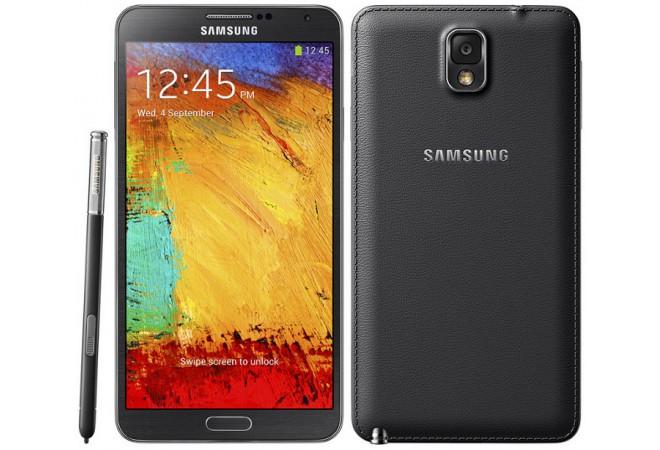 Смартфон Samsung N9005 Galaxy Note 3 32GB (Black)