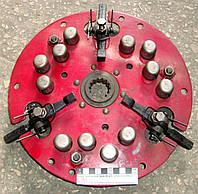 Диск (корзина) сцепления (длинные лапки) ХТЗ-2511