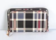 Жіночий вмістимий   гаманець-клач