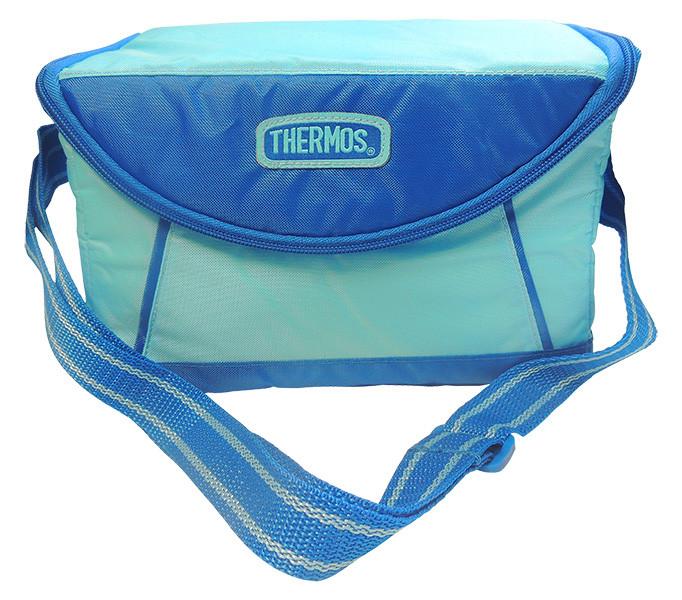 Изотермическая сумка Thermos Geo Trek 6л (24*15*17см)
