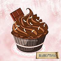 Шоколадный кексик РТ150055