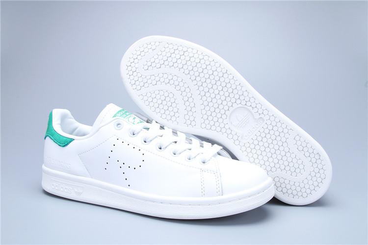 Кроссовки мужские Adidas Stan Smith x Raf Simons / ADM-1089