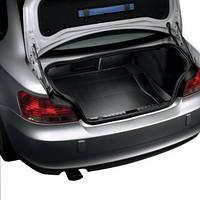 Коврик багажного отделения BMW 1 (E88)