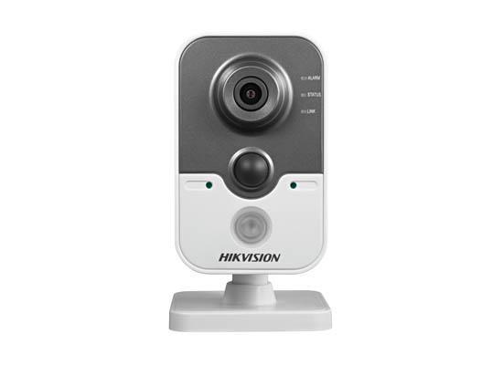 Внутренняя камера HIKVISION DS-2CD2412F-I