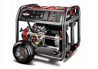 Бензиновый генератор BRIGGS & STRATTON ELIT 7500EA (6,0 кВт)