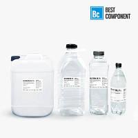 Глицерин фармакопейный (медицинский, пищевой) 99,7%, производство Glaconchemie GmbH (Германия)