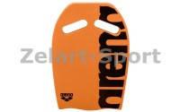 Доска Arena Kickboard AR-95275(EVA,р-р 41*28*2,5см, цвета в ассортименте)