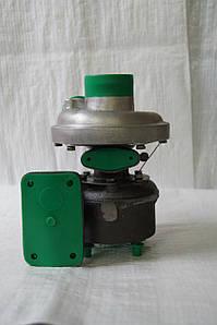 Турбокомпрессор ТКР-6  600-1118010.01
