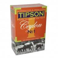 Чай Tipson Ceylon №1 85 г