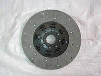 Диск сцепления ДТ-75 СМД-14 (жесткий) 14-21С6-2