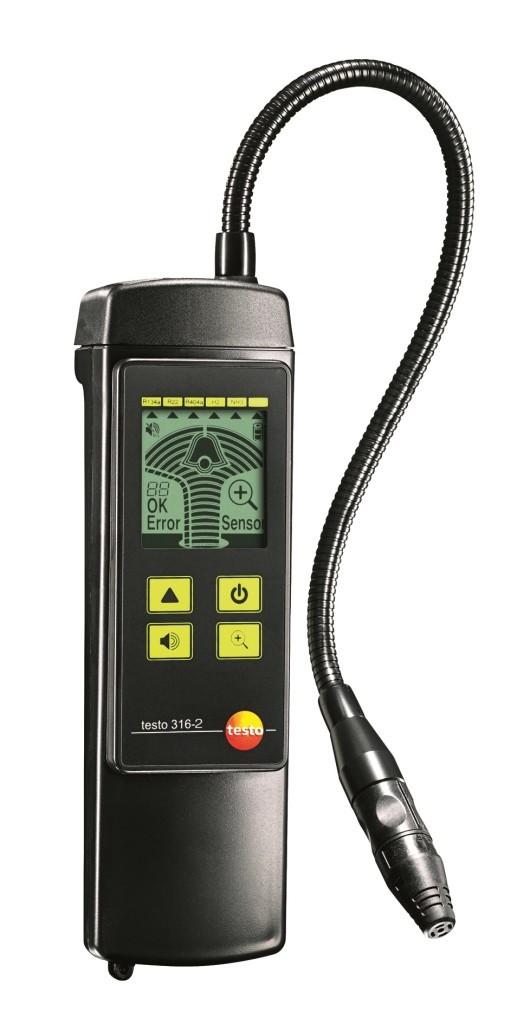 Газоанализатор  testo 316-2