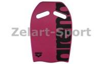 Доска Arena Kickboard AR-95275(EVA,р-р 41*28*2,5см, цвета в ассортименте) розовый - ADX.IN.UA в Одессе