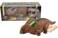 Динозавр игрушка 60075