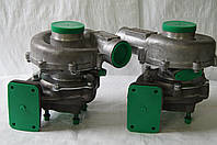 Турбокомпрессор ТКР 7Н-1  7403-1118010