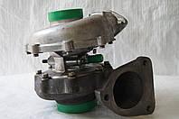 Турбокомпрессор ТКР 8,5С-1 861.30001.10