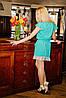 Платье женское горох, фото 2