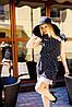 Платье женское горох, фото 3