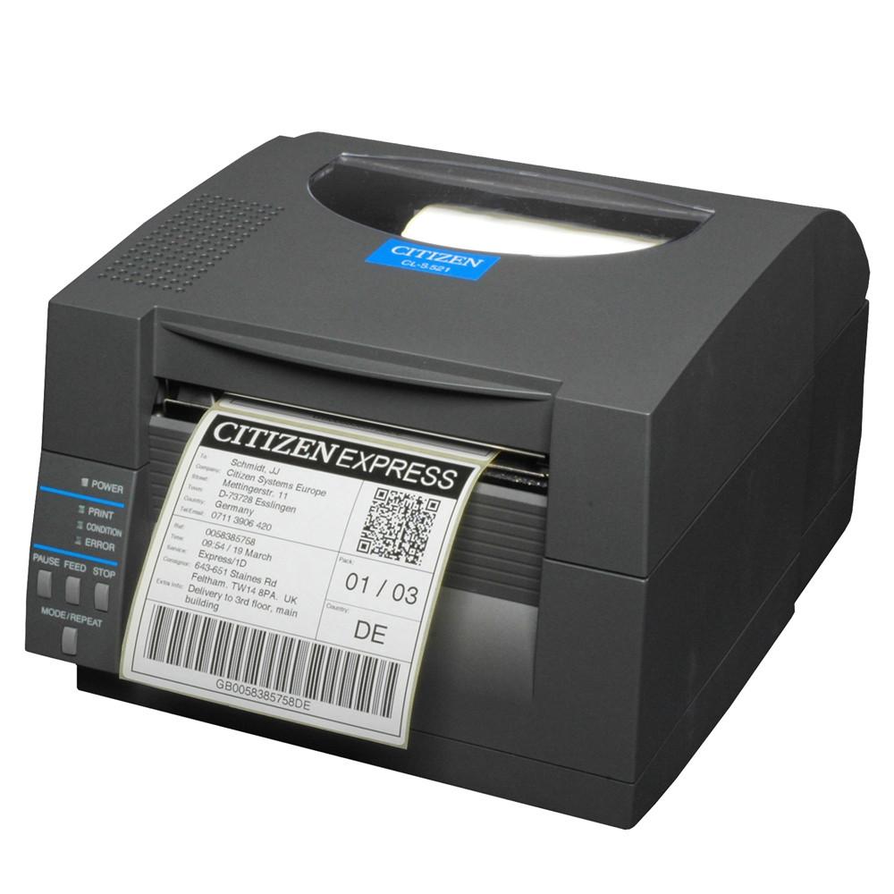 Термопринтер Citizen CL - S521