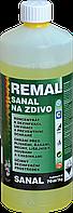 Фунгицидное и санационное средство для кирпичной кладки SANAL NA ZDIVO V1406