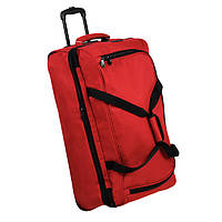 Сумка дорожная Members Expandable Wheelbag Extra Large 115/137 Red