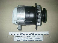 Генератор ЮМЗ, Д-65 14В 700Вт  Г460.3701