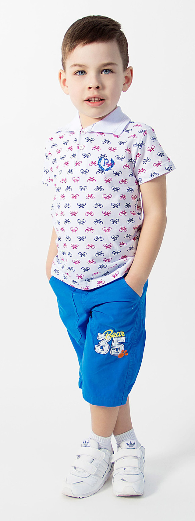 Лучшие летние костюмы для мальчиков и девочек в магазине детской одежды Чеки-Чимп