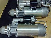Стартер МАЗ, ЯМЗ  СТ-25.01   2506.3708000-40