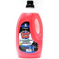 Гель Power Wash для стирки черного 2л. 27 стирок