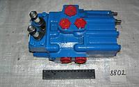 Гидрораспределитель P-80 3/1-22 Т-16, Т-25, Т-40