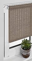 Рулонные шторы 39*160см Игристые 4 Vidella Nature