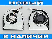 Кулер LENOVO IdeaPad V570 Z570 Новый вентилятор