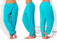 Летние штаны,ткань штапель,модель № X4465,размеры48-54