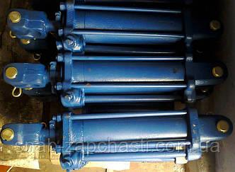Гидроцилиндр Т-25 ГЦ75.32х110.01 (ЦС75х110-3, ЦС75х110-4)