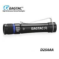 Фонарь Eagletac D25AAA Nichia 219B CRI 92 350/115Lm Blue, фото 1