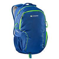 Рюкзак міський Caribee Tucson 30 Deep Blue
