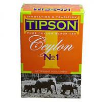 Чай Tipson Ceylon №1 200 г