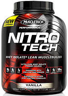 Протеин Nitro-Tech Performance Series MuscleTech