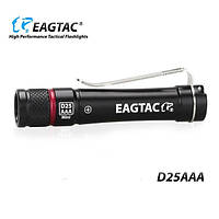 Фонарь Eagletac D25AAA Edison UV Red 395Lm, фото 1