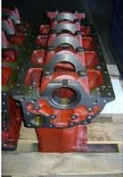 Блок цилиндров Д65-01-001-А ЮМЗ, Д-65