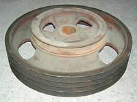 Шкив главного к/привода (5-ти руч.левый) Нива 44Б-10088Б