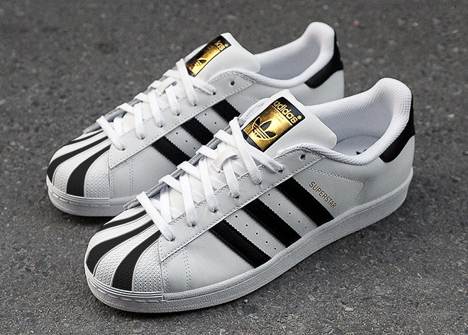 Adidas Superstar/Pro Model