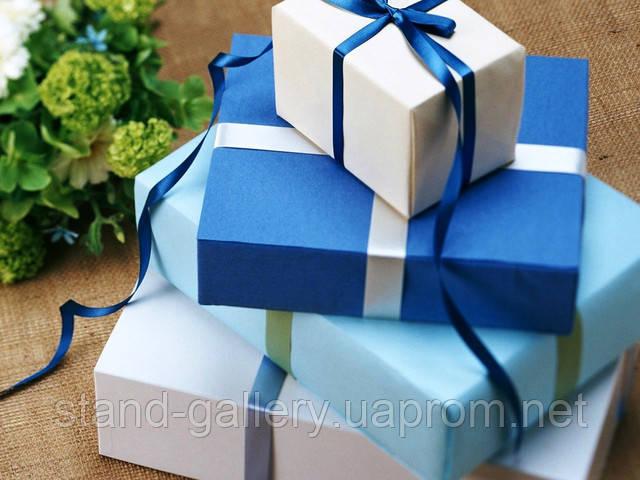 Оригинальные подарки или что подарить тому у кого все есть