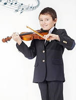 Костюм для мальчика 5 - 11 лет