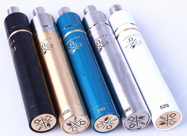 Как увеличить срок службы аккумулятора е-сигареты