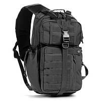Рюкзак тактический Red Rock Rambler Sling 16 (Black), фото 1
