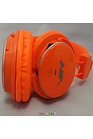 Наушники Stereo Bluetooth JHD HF NIA Q8-851s (micro SD, FM)