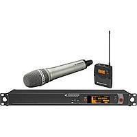 Беспроводная система Sennheiser 2000 Series Single Neumann KK 204 Bw: 626 - 698MHz (2000C1-204NI-B)