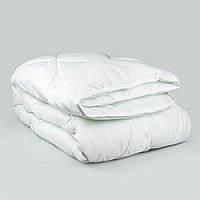 Одеяло силикон полуторное WHITE NIGHT (Всесезонное), УкрЮгТекстиль